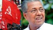 கேரளாவில் இடதுசாரி கூட்டணி 83 இடங்கள் பெற்று மீண்டும் ஆட்சியமைக்கும்.. டைம்ஸ் நவ் சர்வே