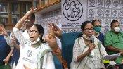 மே. வங்கம் முதல்கட்ட தேர்தல்.. 2016இல் மொத்தமாக அள்ளிய திரிணாமுல்.. இம்முறை கஷ்டம்தான், காரணம் என்ன