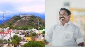 பழனியை தலைமையிடமாக்க கொண்டு புதிய மாவட்டம் உருவாக்கப்படும்: முதல்வர் எடப்பாடி பழனிசாமி வாக்குறுதி