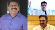 எதிர்கால அரசியலில் முக்கியமான தலைவர்..  கமல், தினகரனை முந்திய சீமான்.. விகடன் சர்வே