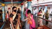 அதிகரிக்கும் கொரோனா.. குமரி கோவில்களில் வழிபாட்டுக்கு 'திடீர்' தடை.. பக்தர்கள் ஷாக்
