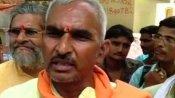 தாஜ் மஹால் உள்ள இடத்தில்.. விரைவில் ராமர் கோயில் வரும்... பாஜக எம்எல்ஏ சர்ச்சை பேச்சு
