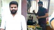 Exclusive: நோன்பு கஞ்சிக்கு ஈடு இணை எதுவுமே இல்லை... ரமலான் மாத நினைவலைகளை பகிரும் அமீர்..!