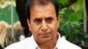 மாதம் ரூ.100 கோடி... ஊழல் புகாரில் அமைச்சர் மீது சிபிஐ விசாரணை.. அனில் தேஷ்முக் ராஜினாமா