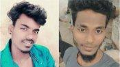 அரக்கோணம் ஷாக்.. இரு வேறு கட்சியினர் கடும் மோதல்.. 2 இளைஞர்கள் வெட்டி சாய்க்கப்பட்டு கொலை.. பதற்றம்