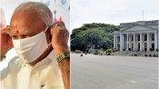 தீயாய் பரவும் கொரேனா... கர்நாடகாவில் 14 நாட்கள்  முழு லாக்டவுன் - முதல்வர் எடியூரப்பா அறிவிப்பு