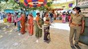 தமிழகத்தில் 71.79% வாக்குகள் பதிவு - அசம்பாவித சம்பவங்கள் எதுவும் இல்லை அமைதியாக முடிந்தது