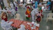 இங்கிலாந்தில் தொற்று வேகமாக குறைவு.. இந்தியாவில் ஒரே நாளில் 3,501 பேர் கொரோனாவுக்கு உயிரிழப்பு!
