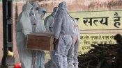 எங்கே செல்லும் இந்த பாதை.. இந்தியாவில் இன்று 2,61,500 பேருக்கு கொரோனா..உயிரிழப்பும் புதிய உச்சம்!