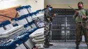 துப்பாக்கி ஏந்திய போலீஸ் பாதுகாப்பு... தினசரி 5 முறை ஆய்வு... டிஜிபி திரிபாதி அதிமுக்கிய உத்தரவு
