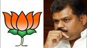 சைக்கிள் சின்னம் அம்போ- 2-ம் கட்ட தலைவர்கள் எஸ்கேப்-  எப்போது பாஜக ஜோதியில் வாசனின் தமாகா ஐக்கியம்?