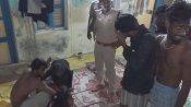 முகமுடி அணிந்து பின்னாடியே வந்த 10 பேர்.. நசீன்கானை ஓட ஓட விரட்டி.. வந்தவாசியில் நடந்த பயங்கரம்!