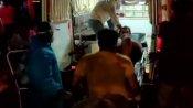 அட கொடுமையே.. மகாராஷ்டிரா கொரோனா சிகிச்சை மையத்தில் பயங்கர தீ விபத்து.. 13 நோயாளிகள் உயிரிழப்பு!
