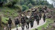 சத்தீஸ்கரில் நக்சல்களுடன் துப்பாக்கி சூடு.. பாதுகாப்பு படையி வீரர்கள் 5 பேர் பலி... 20 பேர் படுகாயம்