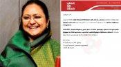 தேர்தல் பஞ்சாயத்து... வாய்ப்பு மறுப்பு.. கமீலா நாசரை கட்சியிலிருந்து கமல் நீக்கியதன் பின்னணி..!
