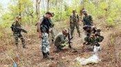சத்தீஸ்கர்ரில் ராக்கெட் லாஞ்சர்கள் மூலம் தாக்குதல் நடத்திய மாவோயிஸ்டுகள்- அதிர்ச்சி தகவல்