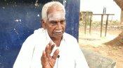 1952 முதல்  அனைத்து சட்டமன்ற தேர்தல்களிலும் வாக்களித்த 105 வயது தாத்தா மாரப்ப கவுண்டர்