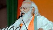 போலி செய்திகள்.. நிலையற்ற தன்மையை ஏற்படுத்த.. மிகப் பெரிய சதி.. தேர்தல் நாளில் பகீர் கிளப்பும் மோடி
