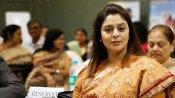 Exclusive: தேர்தல் பிரச்சாரத்துக்கு நான் வராததற்கு இது தான் காரணம்... நக்மா 'பளிச்' பதில்..!