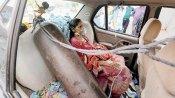 'குஜராத் மாடல் வளர்ச்சி' வெறும் விளம்பரம்தான்.. 25ஆண்டுகளில் மருத்துவமனைகள் இல்லை.. காங்கிரஸ் தாக்கு