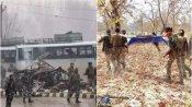 புல்வாமா- இன்று சத்தீஸ்கர்- தேர்தல்களுக்கு முன்பு பாதுகாப்பு படை மீது தாக்குதல்களால் எழும் கேள்விகள்