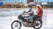 குட் நியூஸ்... தென் தமிழ்நாட்டிலுள்ள இந்த 8 மாவட்டங்களில் இன்று இடியுடன் மழை... வானிலை மையம்