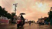 நீலகிரி, கோவை, திண்டுக்கல், திருப்பூர் உள்ளிட்ட 8 மாவட்டங்களில் இடியோடு கனமழை - வானிலை ஜில் செய்தி