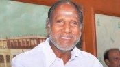 தந்தி டிவி: புதுவையில் என் ஆர் காங். கூட்டணி 23 இடங்களில் வெல்லும்.. காங்கிரஸுக்கு பெரும் பின்னடைவு