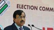 நாட்டின் 24ஆவது தலைமைத் தேர்தல் அதிகாரியாக... சுஷில் சந்திரா பதிவியேற்பு... யார் இவர்?