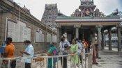 இன்று தமிழ் புத்தாண்டு.. சிறப்பு வழிபாடுக்கு ஏற்பாடு... கோயில்களில் கட்டுப்பாடுகள் என்ன?