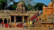 கொரோனா அதிகரிப்பு :  தஞ்சை பெரியகோவில், நாமக்கல் நரசிம்மர், கங்கை கொண்ட சோழபுரம் கோவில்கள் மூடல்