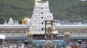திருப்பதி ஏழுமலையானை இலவசமாக தரிசிக்க முடியாது - ரூ.300 கட்டண தரிசனத்திற்கு மட்டும் பக்தர்கள் அனுமதி
