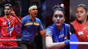 டோக்கியோ ஒலிம்பிக் 2021: நான்கு தமிழக விளையாட்டு வீரர்கள் தேர்வு