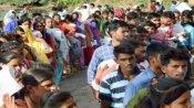கொரோனா இரண்டாம் அலை:  இந்தியாவில் மீண்டும் அதிகரிக்கும் வேலையிழப்பு