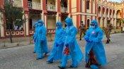 வாக்களிக்க ஆர்வம் காட்டாத கொரோனா நோயாளிகள் - 100% வாக்குப்பதிவு இலக்கு எட்டலையே