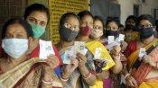 மேற்கு வங்காள சட்டசபைத் தேர்தல் அமைதியாக நடந்து முடிந்தது - 78.36% வாக்குகள் பதிவு