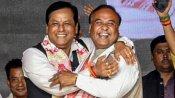 முதல்வர் பதவிக்காக.. அசாம் பாஜகவில் உருவான 2 கோஷ்டிகள்! வெற்றி பெற்றும் ஆட்சியமைக்க முடியாமல் திணறல்