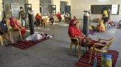 நாடு முழுவதும் கொத்து கொத்தாக பரவும் கொரோனா ஒரே நாளில் 4.12 லட்சம் பேர் பாதிப்பு - 4000 பேர் மரணம்