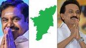 10 மாவட்டங்களில் அதிமுக முன்னிலை.. '5'ல் கடும் போட்டி - கோவை, சேலத்தில் 'ஃபுல்' சப்போர்ட்