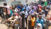 உ.பி-இல் ஆக்சிஜன் இல்லாமல்.. 10 நாட்களில் 100க்கும் மேற்பட்டோர் பலி.. பாஜக எம்எல்ஏ பரபரப்பு கடிதம்