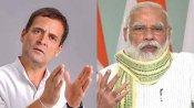 இந்தியாவின் நிலை கண்டு உலகமே அஞ்சியது.. ஆனால் மோடி தனது பிம்பத்தில் கவனமாக இருந்தார்.. ராகுல் தாக்கு