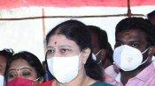 மறுபடியும் அதே பிளானா.. அடுத்த ரவுண்டுக்கு ரெடியான சசிகலா 2.0.. ஆடிப்போன அமமுக.. என்ன நடக்குது?