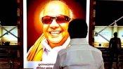 விடிந்தால் ரிசல்ட்... குடும்பத்தோடு கருணாநிதி நினைவிடத்திற்கு சென்ற மு.க ஸ்டாலின்