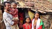 மேற்கு வங்க சட்டசபைத் தேர்தல் ரிசல்ட் 2021:  ஏழைப்பெண் சந்தனா பவுரி இனி எம்எல்ஏ..குவியும் பாராட்டு