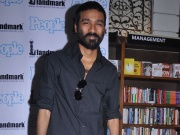 ''Don't insult Prabhu Deva by comparing him with me'' - Dhanush