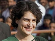 Priyanka Gandhi may contest from Rae Bareli