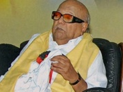 Karunanidhi slams ADMK government