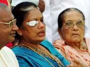 சந்திரிகா குமாரதுங்காவை கொல்ல திட்டமிட்ட வழக்கு... இருவருக்கு 290 மற்றும் 300 ஆண்டுகள் சிறை