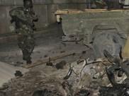 சோமாலிய துறைமுகத்தில் பயங்கர குண்டுவெடிப்பு- 3 பேர் பலி, 7 பேர் காயம்