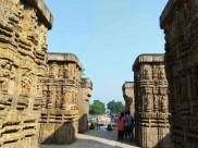 கலிங்கம் காண்போம் - பரவச பயணத் தொடர்: பகுதி 41